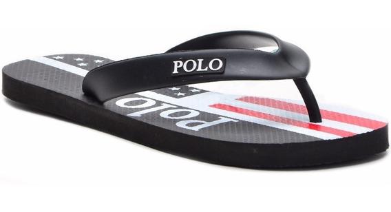 Chinelo Masculino Sandália Polo Plus Form