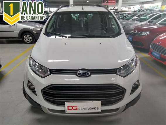 Ford Ecosport 2.0 Freestyle 16v Flex 4p Powershift 2014/2015