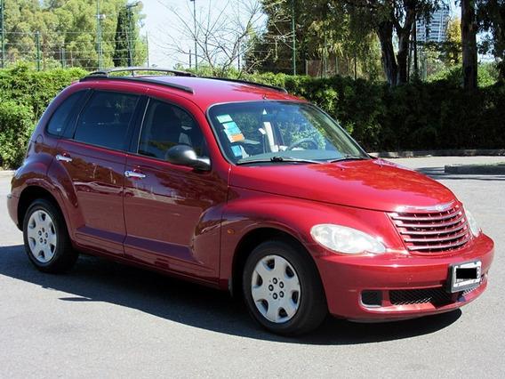 Chrysler Pt Cruiser 2.4 Mtx Classic 2008