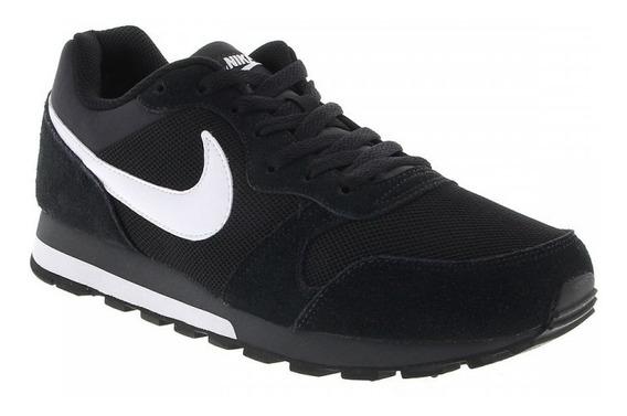 Tênis Nike Casual Masculino Md Runner 2 Original + Nf