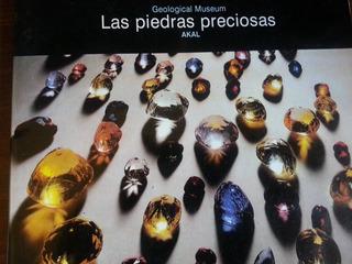 Geological Museum Las Piedras Preciosas *pagá 2 Y Llevá 3