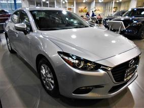 Mazda 3 2.5 I Touring Sedan Mt