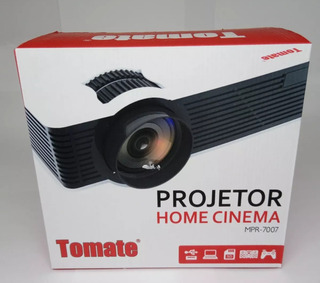 Proyector 7007 Tomate