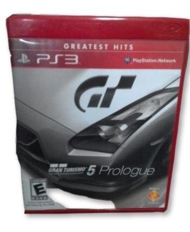 Gran Turismo Gran Turismo 5 Gran Turismo Sport Fisica Ps3