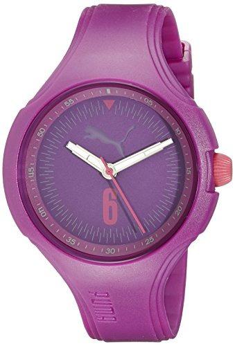 Relojes De Pulsera,puma Pu911201006 Mujeres Onda - Panta..