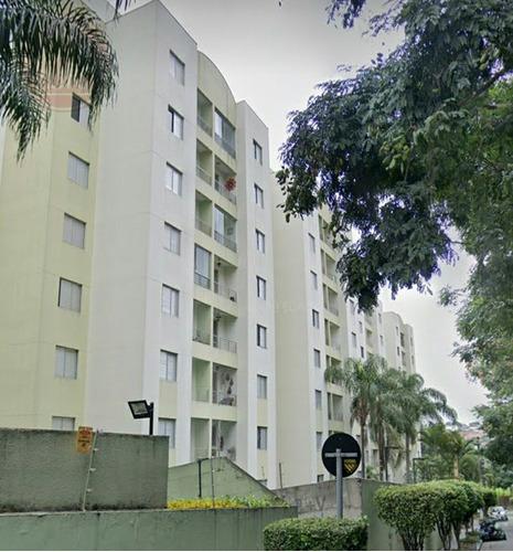 Apartamento Para Venda, 3 Dormitórios, Vila Amélia - São Paulo - 3430