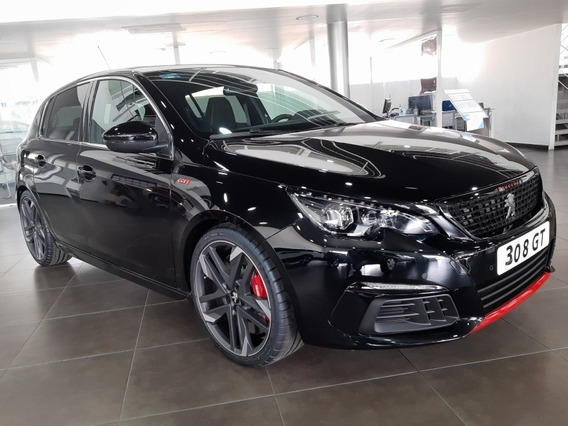 Peugeot 308 2021 1.6 Gt Sport Demo
