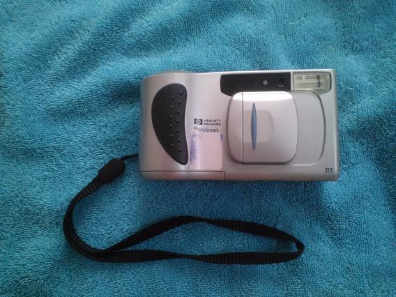 Camara Hp Photosmart 315 2.1 Mp