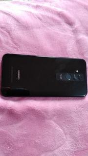 Teléfono Celular Huawei P20 Mate Negro Semi Condición 100