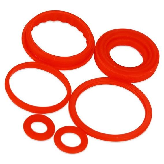 Kangertech Toptank Mini - O-rings (anéis De Vedação Tanque)