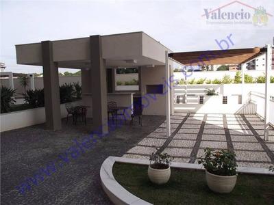 Venda - Apartamento - Vila Frezzarin - Americana - Sp - 2866ro