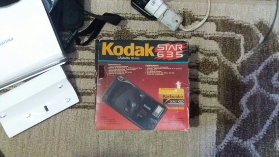 Camera Fotografica Kodak Star 635