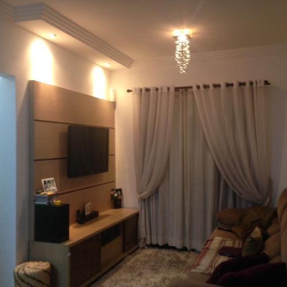 Apartamento Em Umuarama, Osasco/sp De 65m² 3 Quartos À Venda Por R$ 390.000,00 - Ap19772