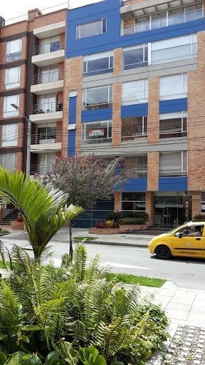 Apartaestudio En Arriendo Santa Barbara 532-3190