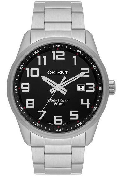 Relógio Orient Masculino Mbss1271 P2sx C/ Garantia E Nf