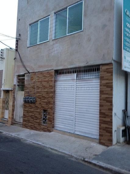 Apartamento Linear Em Centro - Campos Dos Goytacazes - 5101