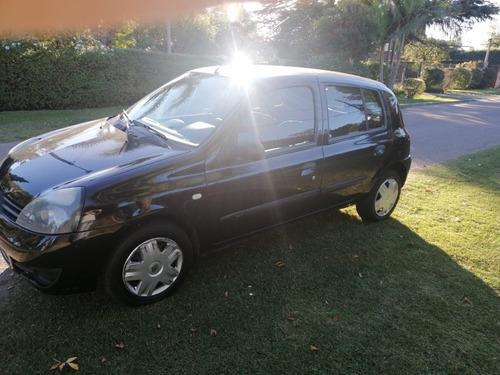 Renault Clio 2010 1.2