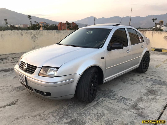 Volkswagen Bora Turbo