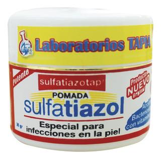 Polvos De Sulfatiazol - Belleza y Cuidado Personal en
