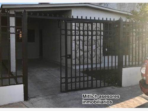 Casa Sola En Renta Renta Amueblada Y Equipada En Fracc. Unidad Fidel Velazquez