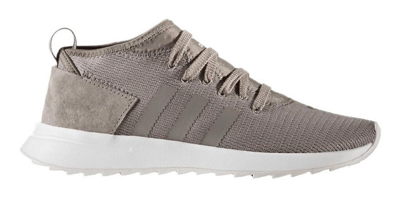 Tenis Atleticos Flashback Mid Mujer adidas By9638