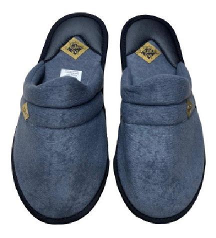 Pantufla Chinela Pantofola Art750 Hombre - Calzados Tirel