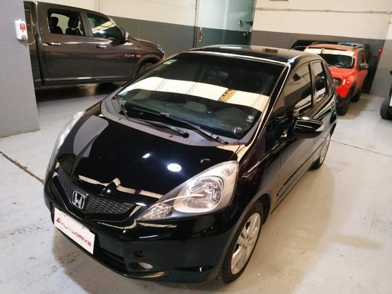 Honda Fit 1.5 Elx At 2010