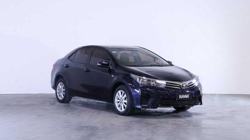 Toyota Corolla 1.8 Xli Cvt 140cv - 298991 - C