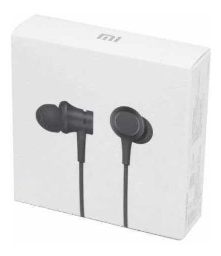 Fone De Ouvido Xiaomi Mi Earphones In-ear Original