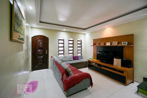 Casa À Venda - Vila Carrão, 4 Quartos,  263 - S893136264