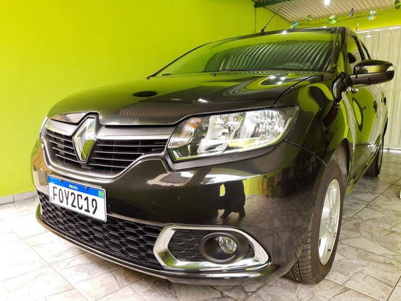 Renault Sandero 1.6 Dynamique Hi-power Easy-r 5p 2017
