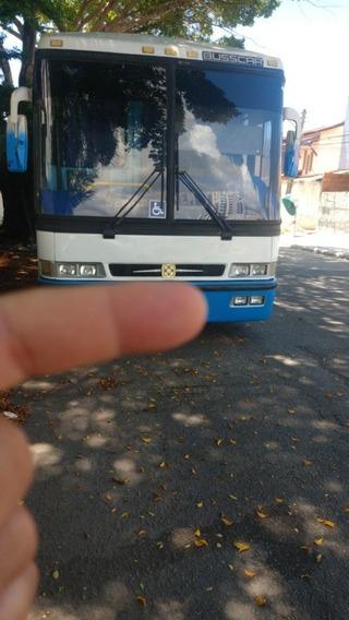 Busscar Scania 4x2 Scania 113