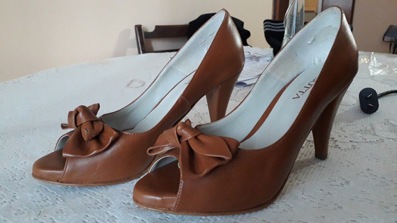 Zapatos Stiletto Talle 38