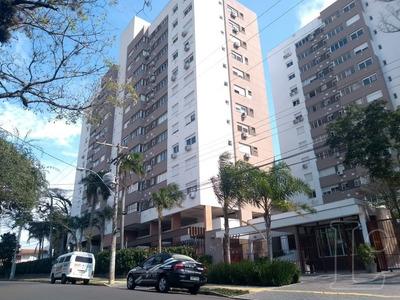 Apartamento Em Teresópolis Com 2 Dormitórios - Lu270984