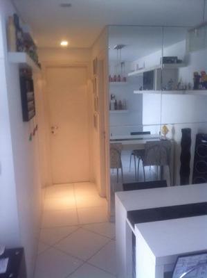 Apartamento Em Alto Da Mooca, São Paulo/sp De 57m² 2 Quartos À Venda Por R$ 430.000,00 - Ap90704