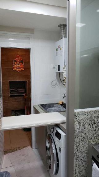 Apartamento De Condomínio Em Londrina - Pr - Ap2053_gprdo