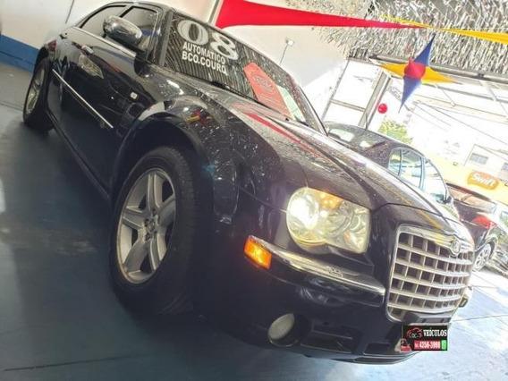 Chrysler 300c 3.5 V6 Aut - Blindado - Perfeito Estado