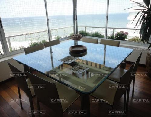Apartamento Primera Fila Playa Brava-ref:24919