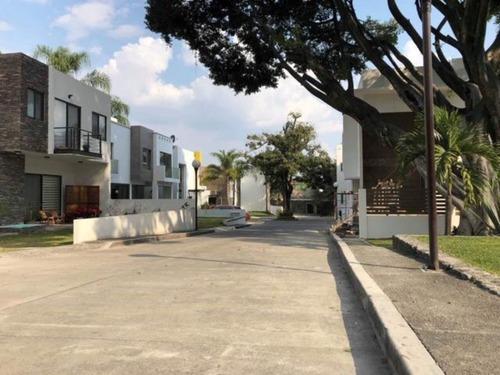 Casa En Condominio En Amatitlán / Cuernavaca - Tbr-795-cd