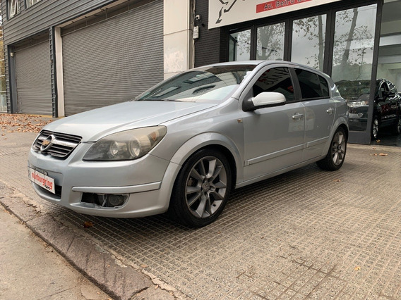 Chevrolet Vectra 2.4 Gt Cd Full-full Al Dia Modelo 2008!!!