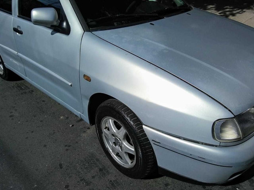 Volkswagen Polo Classic 1.9 Sd Aa 1999