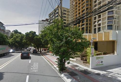 Imagem 1 de 9 de Exclusiva Sala No Centro Da Cidade - Sa0601