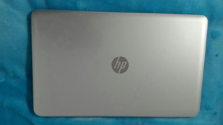 Hp Protec Smarth Hp 17-e055nr Ssd 256 Gb