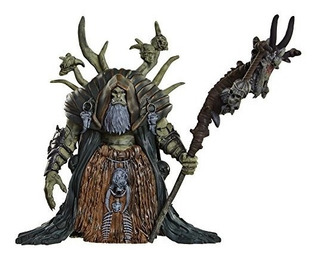 Figura De Acción De Warcraft 6 Gul