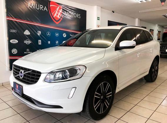 Miura Motors - Volvo Xc60 T5 2017