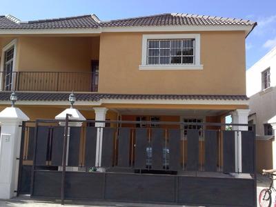 Casa En Gurabo En Residencial Cerrado, Santiago Wpc-13