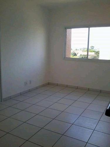 Imagem 1 de 9 de Apartamento Com 2 Dormitórios À Venda, 65 M² - Ap15173