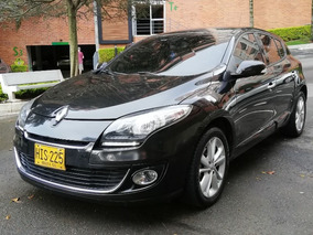Renault Mégane Iii 3 2013