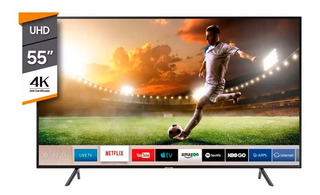 Televisor Samsung Smart Tv 55 4k Ultra Hd Nu7100