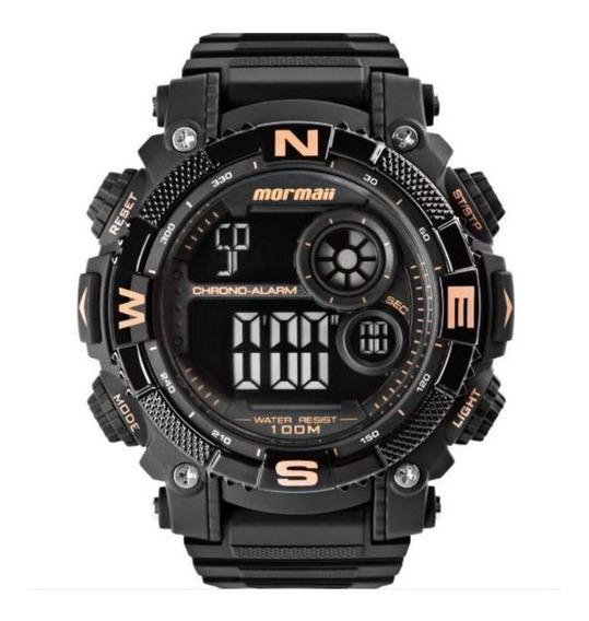 Relógio Mormaii Mo12579d/8j
